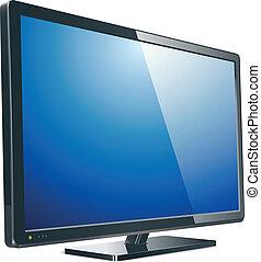 Monitor lcd, tv