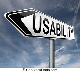 usability user friendly and accessibility test or audit for...