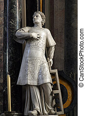Saint Lawrence of Rome