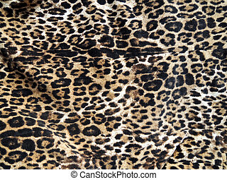 Leopardo, piel, Plano de fondo
