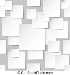 Seamless texture square