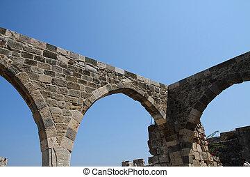 arquitetura, Grécia