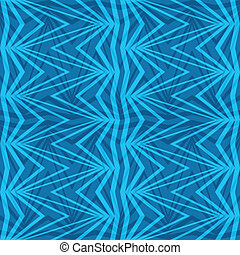 Abstract background zigzag striped