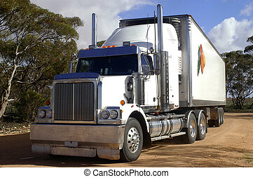 road transport in Australia