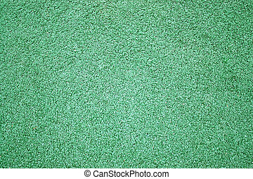 Artificial Green Turf - A green artificial astro turf...