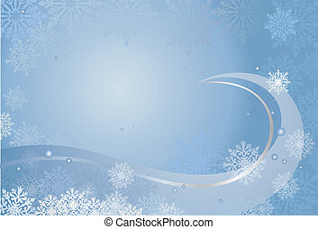 christmas-card background