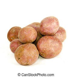 potatos - red potatos