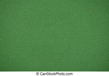 green fabric texture suitable for background