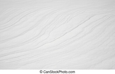 snow drift background