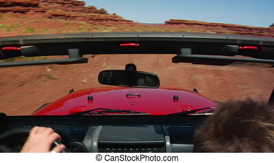 POV Offroad Jeep