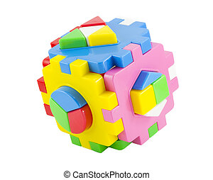 baby toy blocks