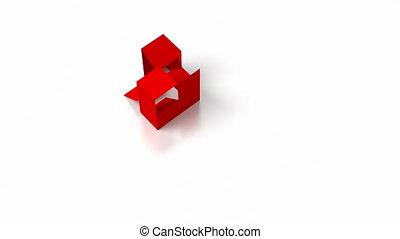 Teach Learn Red - Teach Learn crosswords. Part of a business...