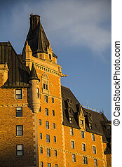 Saskatoon Landmark - There are few hotels in Canada where...