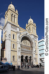 The Cathedral of St Vincent de Paul is a Roman Catholic...