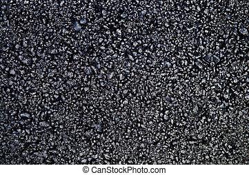 macadam, asphalte, goudron,  texture