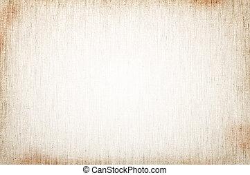 linen texture - old canvas texture grunge background