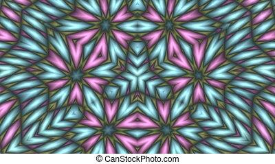 Pattern - flowers