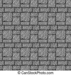 seamless texture plaster walls - Gray seamless texture...