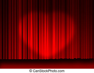 Movie Curtains Love Light - High resulation Movie Curtains...