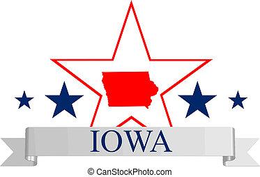 Iowa, star