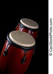 percussão, instrumento