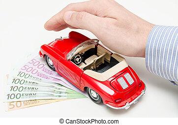 Car insurance - Full car insurance