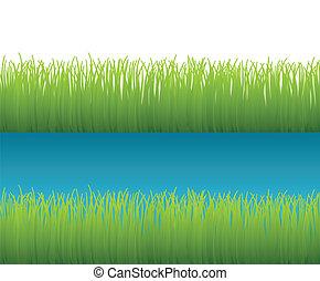 Grass Background - Grass backgrounds.