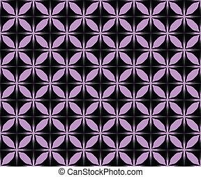black-and-purple, luminoso,  seamless, fundo