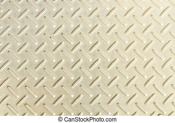 texture background of metal plate