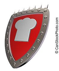 cook symbol