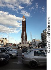 Tunis Clock Tower