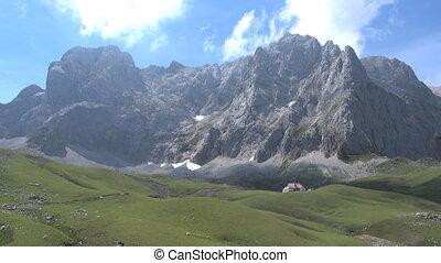Cantabrian mountains 30