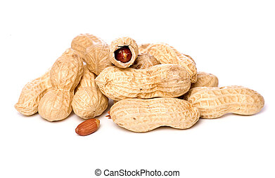 pile of monkey nuts cut out - pile of monkey nuts studio cut...