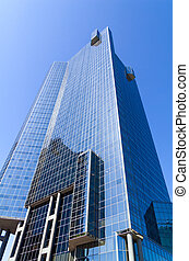 D R Horton Tower - This is the second tallest buliding in...