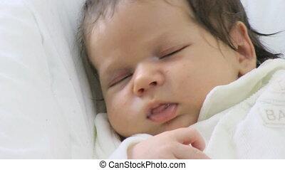 baby - sleeping baby