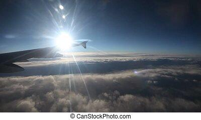 Flight Timelapse
