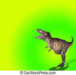 T Rex 5