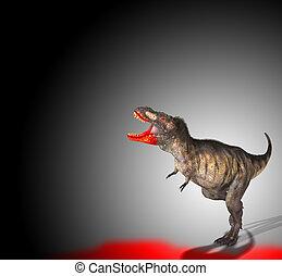 T Rex 6