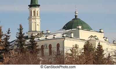 Mosque, Islam