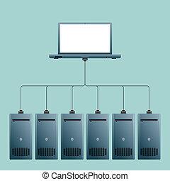 Large Database Access
