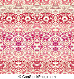 linear vector pattern, with indian ethnic motifs