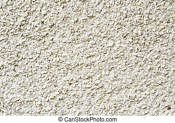 Aggregate surface or texture