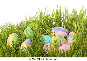 Wielkanoc, jaja
