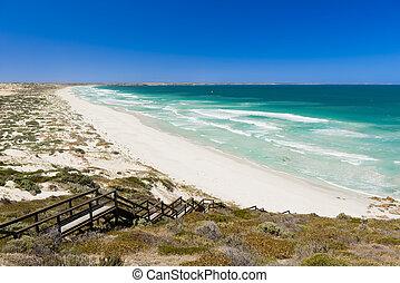 Coastal Sand Dunes