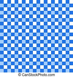 blue checks - blue gingham check background wallpaper...