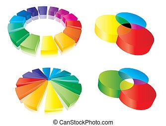 Color guide set