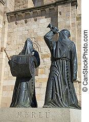 Cathedral of Zamora, Castilla y Leon, Spain