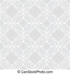 vector hand drawn linear medieval pattern - hand drawn...