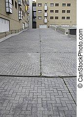 Urbanization Square