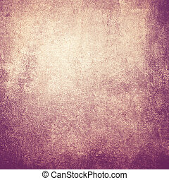 Highly detailed purple grunge background or paper with vintage texture